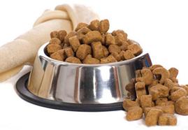 如何挑选好狗粮?